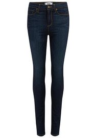 Paige Denim Margot Ultra Skinny Jeans - Armstrong