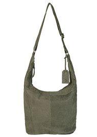 Becksondergaard Beck Leather Bag - Army