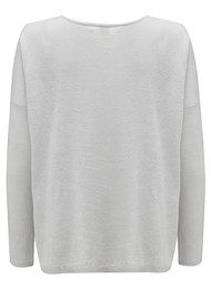 Des Petits Hauts  Bulmine Sweater - Glacon