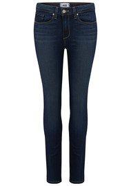 Hoxton Ankle Peg Jeans - Nottingham