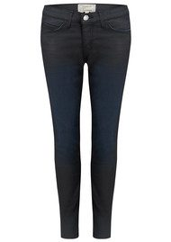 Current/Elliott The Stiletto Coated Jeans - RPM