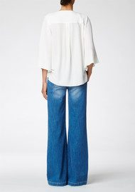 Twist and Tango Vicky Blouse - Off White