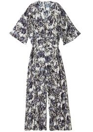 Twist and Tango Rita Jumpsuit - Misty Morning Print