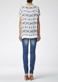 Twist and Tango Moa Blouse - Ethnic Blouse