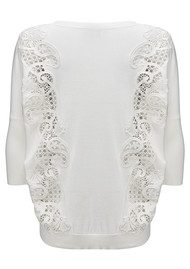 Essentiel Laredo Sweater - Off White