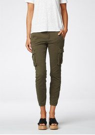 Twist and Tango Lexi Trousers - Khaki