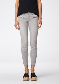 Twist and Tango Sid Ankle Jeans - Ash