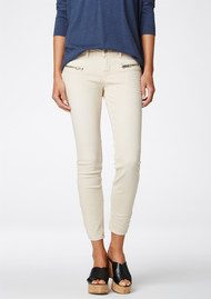 Twist and Tango Sid Ankle Jeans - Sand