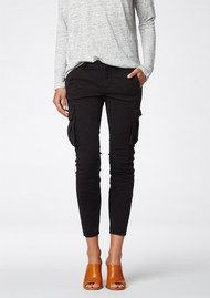 Twist and Tango Lexi Trouser - Black