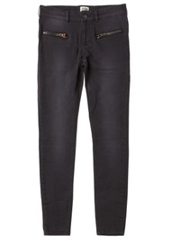 Twist and Tango Sid Ankle Jeans - Black