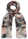 Lily and Lionel Tara Scarf - Pastels