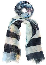 Lily and Lionel Heath Scarf - Pastel