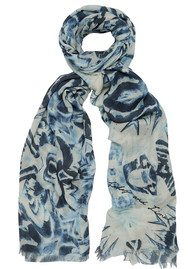 Lily and Lionel Vesta Scarf - Ice