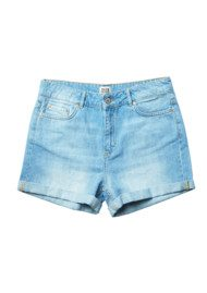 Twist and Tango Mika Denim Shorts - Denim