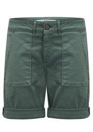REIKO Suzy Shorts - Cactus