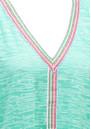 PITUSA Mini Abaya Dress - Mint