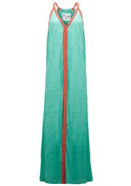PITUSA Inca Sun Dress -  Mint