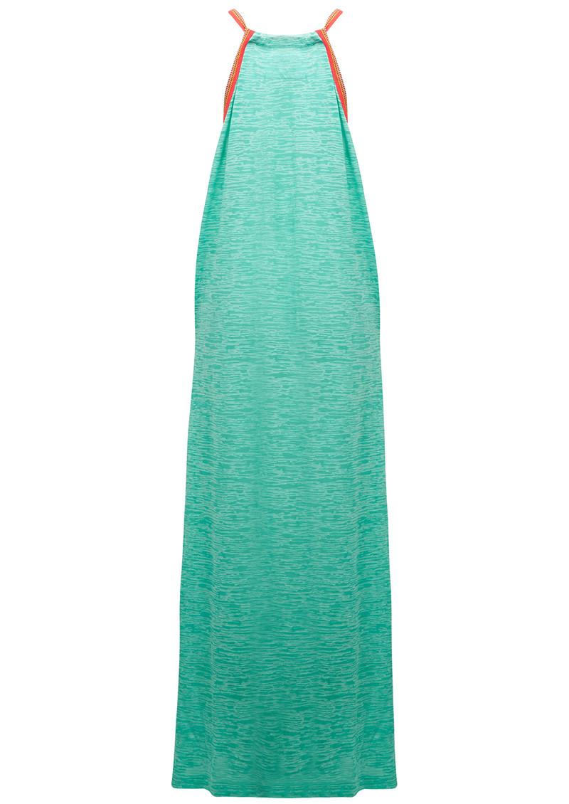 PITUSA Inca Sun Dress -  Mint main image