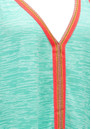 Inca Sun Dress -  Mint additional image