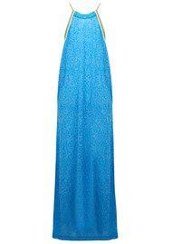 PITUSA Inca Sun Dress - Blue
