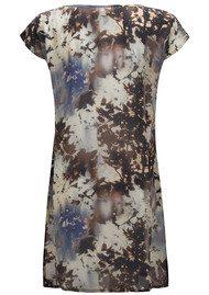 NOOKI Tansy Dress - Juniper