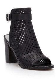 Sam Edelman Emmie Leather Heel - Black
