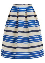 Paul and Joe Sister Croisette Skirt - Bleu