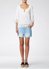 Twist and Tango Vilda Blouse - Off White