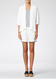 Twist and Tango Jackie Blazer - Off White