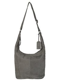 Becksondergaard Beck Leather Bag - Smokey