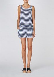 Twist and Tango Astrid Top - Small Stripe