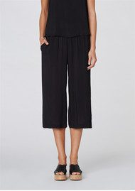 Twist and Tango Seven Trousers - Black