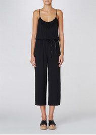 Twist and Tango Loreen Jumpsuit - Black