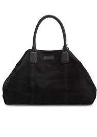 Liebeskind Chelsea Leather Bag - Black