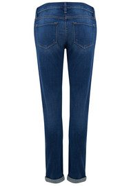 Frame Denim Le Garcon Boyfriend Jeans - Kenter