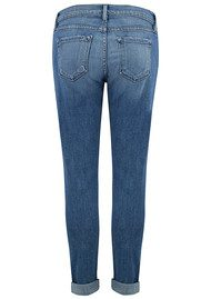 Frame Denim Le Garcon Boyfriend Jeans - Mayfield