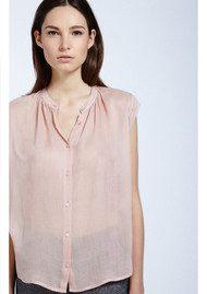 American Vintage Famington Shirt - Stone