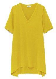 American Vintage Katetown Dress - Daffodil
