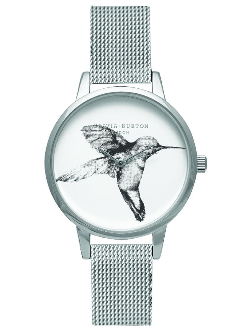 print berry watch shop butterfly os animal rose silver gb watches sil lola statement