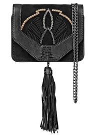 Becksondergaard Y-Adalie Leather Bag - Black