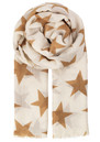 Supersize Nova Scarf - Tannin additional image