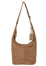 Becksondergaard Beck Leather Bag - Tan