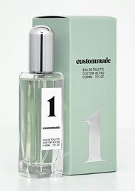 CUSTOMMADE Eau de Toilette Custom Blend Perfume - Fog Green