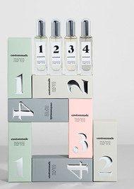 CUSTOMMADE Eau de Toilette Custom Blend Perfume - Pale Blush