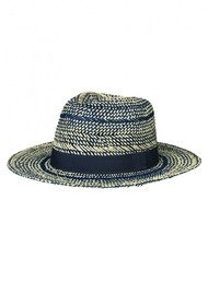 Becksondergaard Y-Aure Hat - Bleached