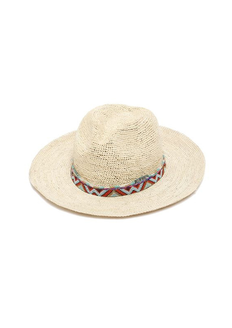 HIPANEMA Paille Hat - Straw main image