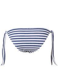 Twist and Tango Bridget Bikini Bottoms - Stripe