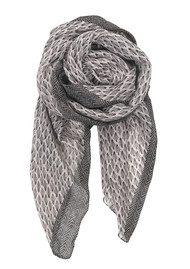 Becksondergaard Y-Laverna Cotton Scarf - Black