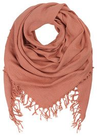 Becksondergaard Y-Masozi Scarf - Light Berry