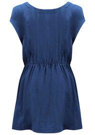 American Vintage Mea Dress - Blue
